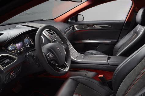 Lincoln Mks Interior by 2014 Lincoln Mks Redesign Autos Post