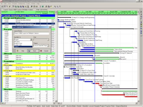a management scheduling system for fitness professionals primavera p6 tutorial retained logic vs progress override