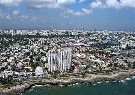 santo domingo fotos de santo domingo rep 250 blica dominicana cidades em