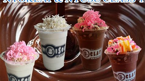 cara membuat ice cream hanco cara membuat coklat ice blend nyoclat class 1 youtube