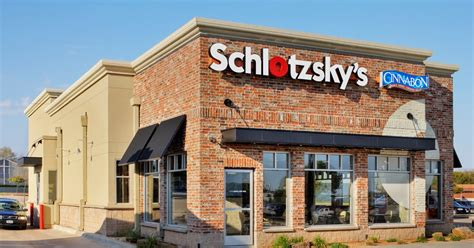 Schlotzsky S Printable Menu