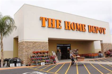 the home depot contact center home depot
