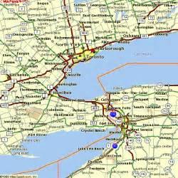 brantford ontario map