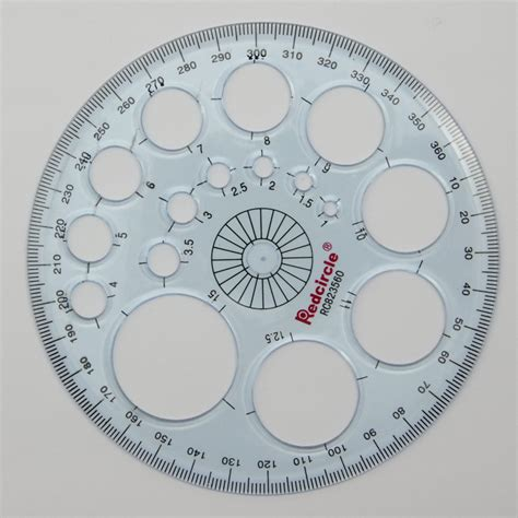 360 degree circle protractor template versatile drawing jpg