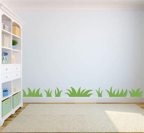 tende da parete stencil da parete per bambini tende da sole