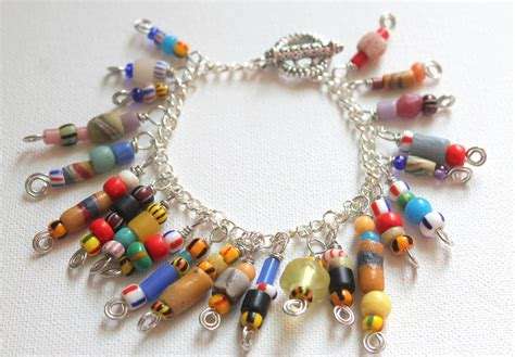 how to make a charm bracelet emerging creatively jewelry