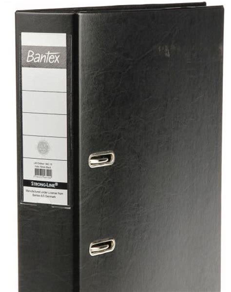Bantex Lever Arch File Pvc 1466 V Ordner Folio 5 Cm Odner bantex ordner lever arch file fc 5 cm 1466