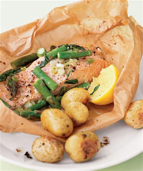 printable salmon recipes steamed with asparagus and tarragon 37 easy salmon