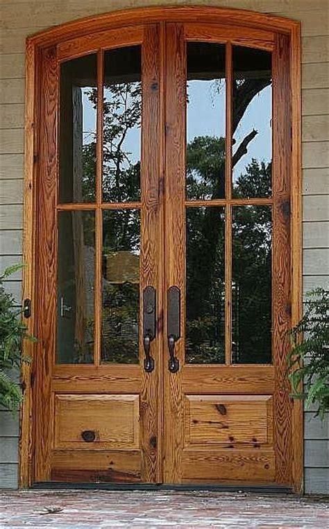 Pine Front Doors Pine Entry Doors Doors To Places