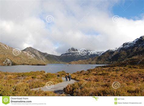 culla lago montagna della culla immagine stock immagine di