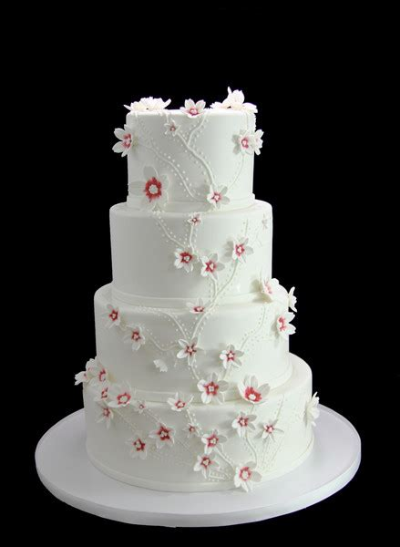 New Wedding Cake by Butterfly Bakeshop New York Ny Wedding Cake