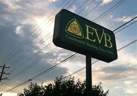 wvb bank evb resolves its agreement with regulators richmond bizsense