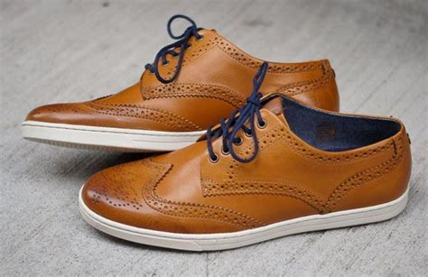 Casual Boots Brodo Dalmo Coffee fred perry patton tan sneakers