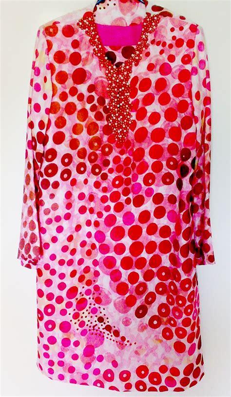 cirha boutique baju kurung pink