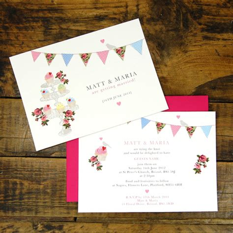 summer fete wedding invitations summer vintage fete wedding invitation gallery