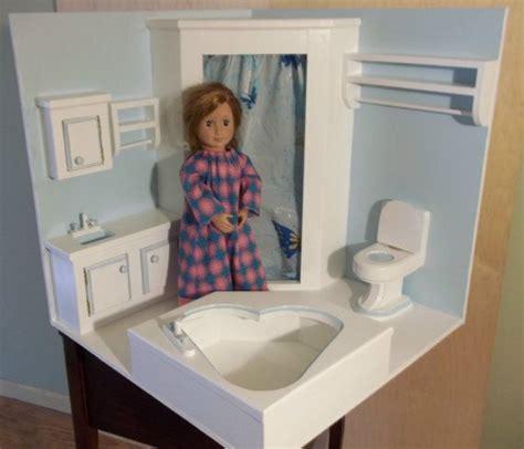 18 inch doll bathroom sink 52 best ag furniture bath room images on pinterest doll