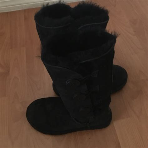 Prevent Boots Lodging Shoe Black 10 dollar boots