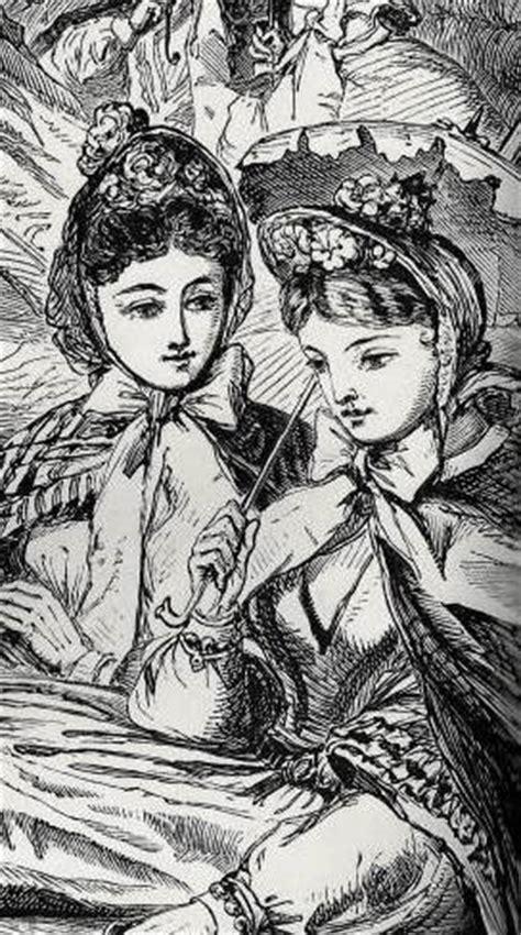 victorian women's fashion, 1850 1900: hats and headwear