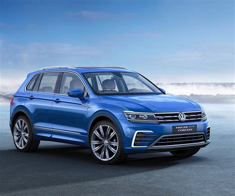 vw volkswagen 2017 2017 volkswagen touareg release date specifications