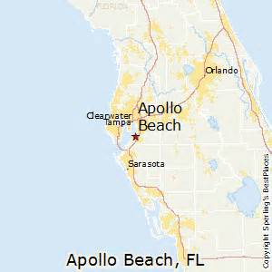 best places to live in apollo florida