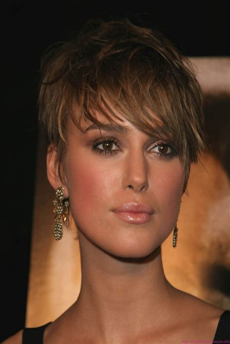 best short haircuts for brown hair on women over 60 brown hair cut