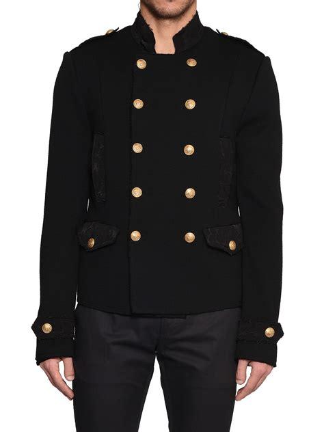 Dolce Jacket dolce gabbana dolce gabbana jacket black s