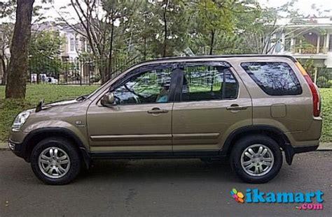 Alarm Mobil Crv honda crv 2004 mobil