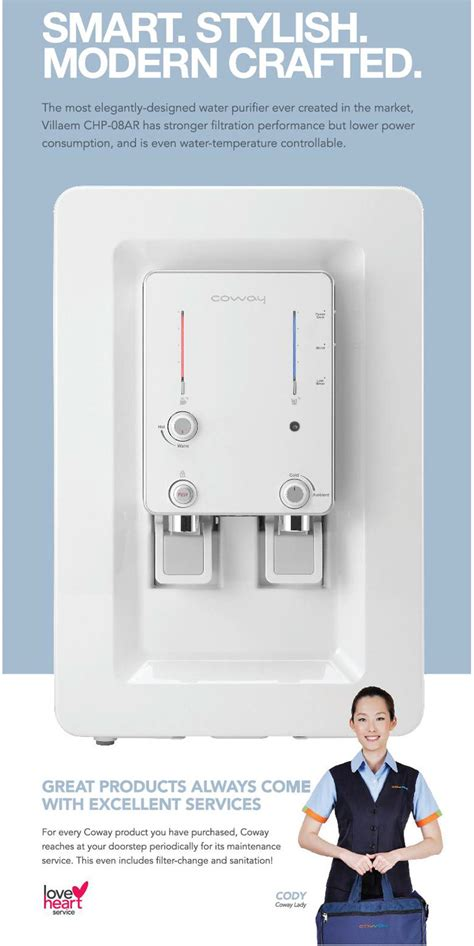Air Purifier Cosway coway4u coway water and air purifiers and bidet