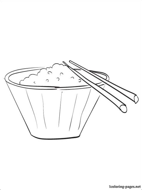 bowl of rice black white line art tatoo tattoo bowl of rice drawing images