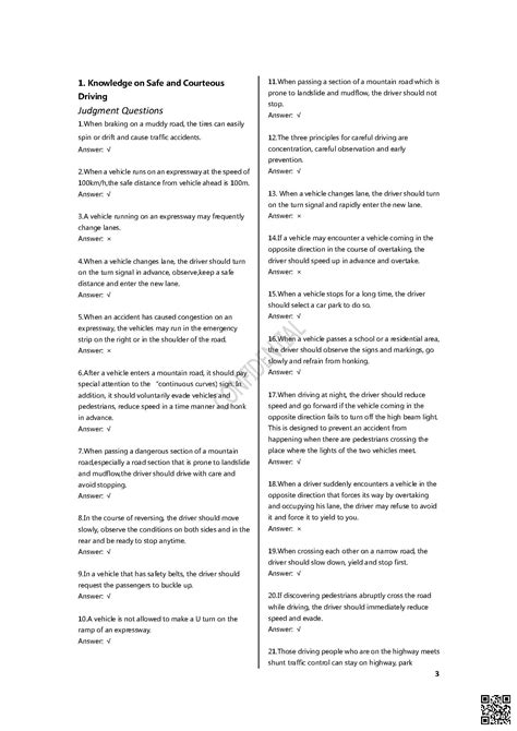 theory test layout 2014 chinese driving test page 3 dialect zone international