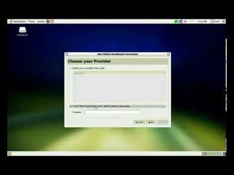 Modem Zte Ac2726 setup modem zte ac2726 in ubuntu 10 04