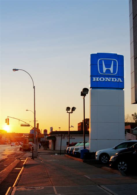 paragon honda paragon honda ny business view auto dealer nyc