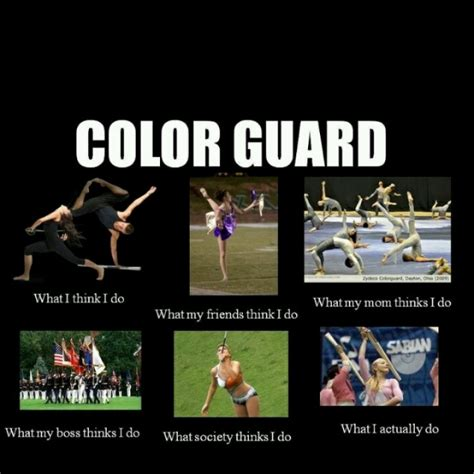 color guard quotes color guard quotes quotesgram