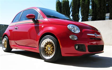 aftermarket fiat 500 parts the fiat 500 aftermarket
