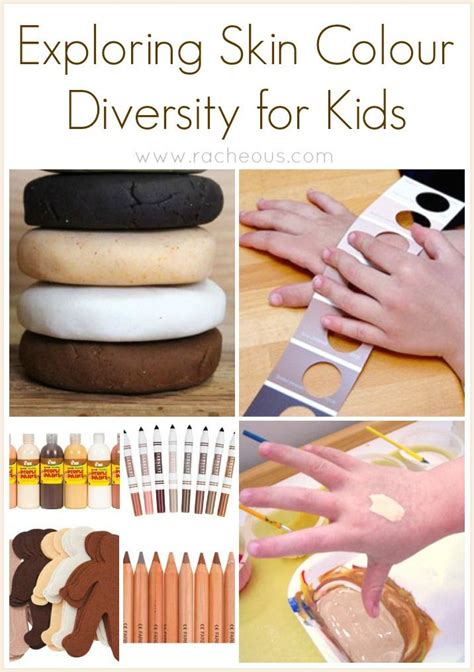 diversity themed events 17 best images about skin lesson on pinterest