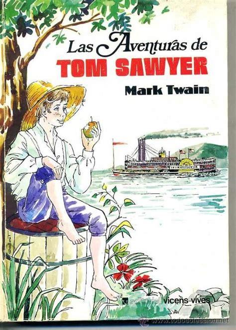 libro la globalisation du genre 97 vicens vives mark twain las aventuras de tom sawyer 1978 libros de lance literatura