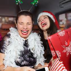 Christmas personality types good housekeeping