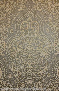 josette wallpaper gold josette white dove grey damask wallpaper at laura ashley