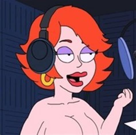 Gina The Goldigger Nude American Dad Icon Fanpop Page