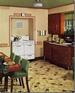 1940 Kitchen Design by 1940 Kitchen 1940s Kitchen Rendering From Antique Home