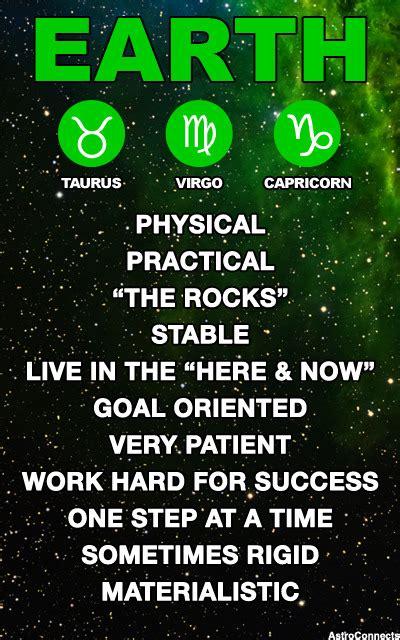 fire water earth astrology horoscope air elements gangxbang