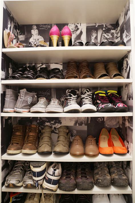 Idee Pour Ranger Chaussures by Idee Rangement Chaussure Pas Cher