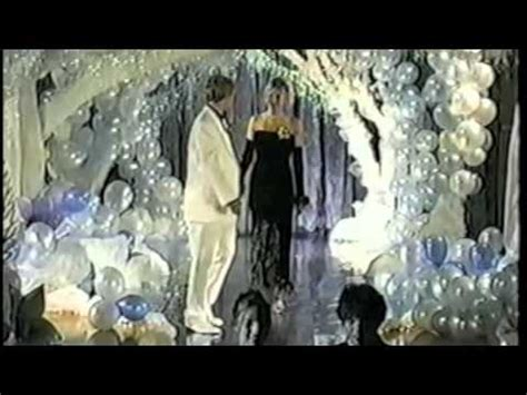 enterance songs for prom senior prom grand march entrance youtube