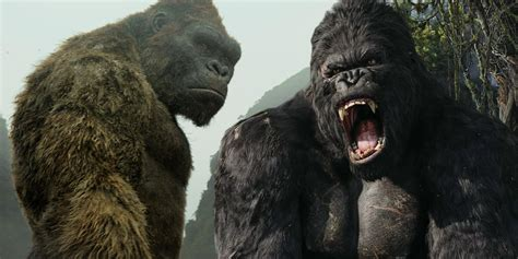 King Kong | kong skull island s original opening was going to mock