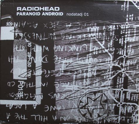 radiohead paranoid android radiohead discography junglebiscuit