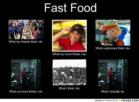 Fast Food Meme - pics for gt funny fast food memes