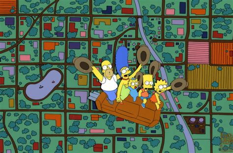 All Simpsons Gags by The Funniest Seat In The House A Tribute To The Simpsons