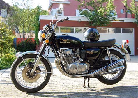 Oldtimer Motorrad Ersatzteile Honda by Motorrad Oldtimer Kaufen Honda Cb 750 Four Bosshard