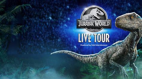 jurassic world movies trailers games