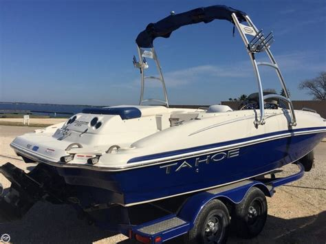 tahoe boats for sale uk used deck tahoe boats for sale boats
